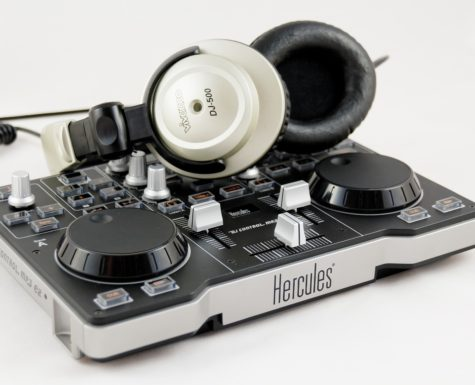 Headphone 1